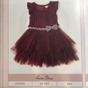 Matilda Jane Soirée Dress